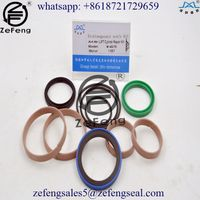 LINDE forklift parts, LINDE hydraulic cylinder seal kit 3024509002 3024509003 3014509001 3515729003 thumbnail image