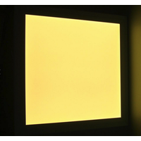 lifespan optical PMMA frameless led light panel