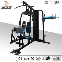 New products fitness equipment 3 -multi station with Row