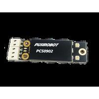 Programmable capacitance sensor controller liquid level sensor 10uF 0-2.5nF small size