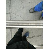 Titanium bar ASTM B348 GR2 10MM