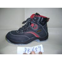 safety shoes with CE certificate thumbnail image