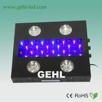 hydroponic grow light 600w cob led grow lamp thumbnail image
