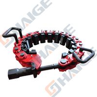 Oilfield Safety Clamps, WA-C Safety Clamps thumbnail image