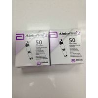AlphaTRAK 2 Blood Glucose Test Strips