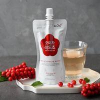 Omija Redcho(vinegar water)