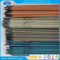 China suppliers AWS E7028 carbon steel welding electrode 3.2mm