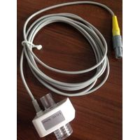 mainstream & sidestream etco2 module