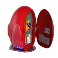 Mini Cooler & Warmer Refrigerator