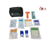 Home First Aid Kit, Car First Aid Kit, Outdoor First Aid Kit, Emergency Rescue Bag,Trauma Hemostasis