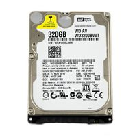 HARD DISC WESTERN DIGITAL 320GB