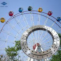Slewing Bearing Use for Ferris Wheel thumbnail image