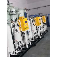 Nitrogen Producing PSA Technology Nitrogen Gas Generation Plant thumbnail image
