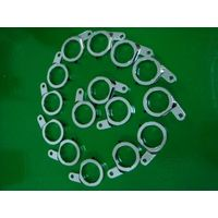 Precision CNC machined metal parts for motorcycle