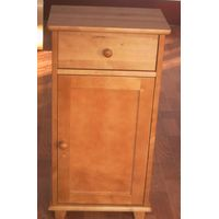 wooden furniture, solid wood furniture, bathroom furniture, corner/side cabinet: Rio Bathroom Set