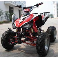 250cc 4-stroke: ATV250S-Q