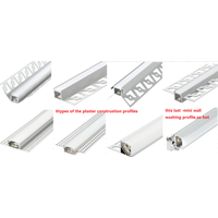 trimless led profile