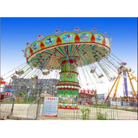 Amusement Rides Swing Chair Rides
