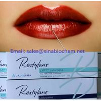 Restylane Dermal HA Fillers Lidocaine Reyoungel Lips Enhancement HA gel