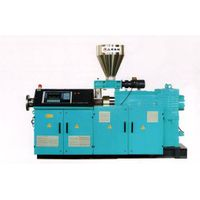 twin screw extruder plastic machinery thumbnail image