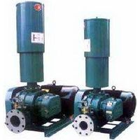 SSR Lobe Blowers & Vacuum Pumps