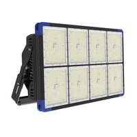 led stadium light 200W-1440W,square lamp;Football stadium lights
