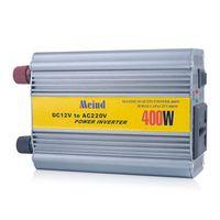 dc/ac modified sine wave car power inverter 400W