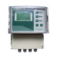 Multiple parameter analyzer PH and Dissolved oxygen meter