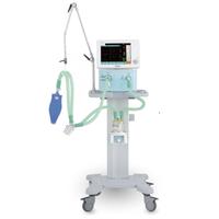 CE certificated VG70 Hospital emergency transport ventilator Mobile ICU ventilator thumbnail image