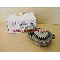 Cummins Engine Parts -- Oil Pump 4939588