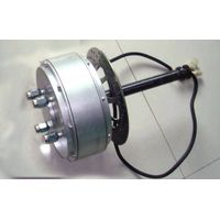 car brushless hub motor 48-122v 1500w-6000w thumbnail image