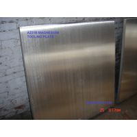 manufacturer magnesium alloy plate China