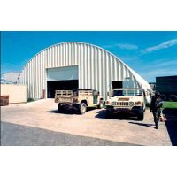 Light Steel Structure and Residential Storage Unit thumbnail image