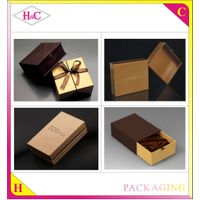 Luxury Customized Packaging Paper Box thumbnail image