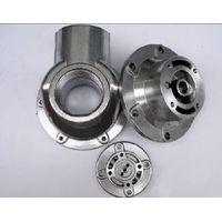 Hot selling man truck water pump bosch diesel injector pump iron casting thumbnail image