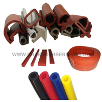 Silicone Rubber Extrusion Products thumbnail image