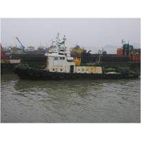 Towing tug & Dec barge 2200cbm