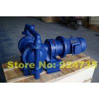 Electric Membrane Pump, Membrane Diaphragm Pump, Membrane Pump