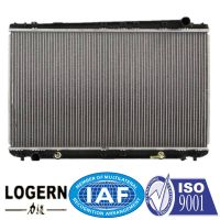 Toyota camry radiator and Lexus ES300 radiator 1994-1996 16400-20050
