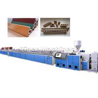 PVC Profile Extrusion Machine thumbnail image