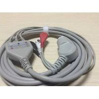 S&W Integral ECG cable with 3LD
