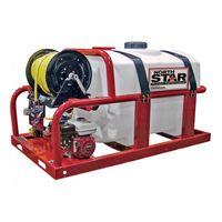 NorthStar Skid Sprayer - 200 Gallon Capacity, 160cc Honda GX160 Engine thumbnail image