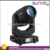 Wholesale Price Ip20 16/24 Channels Control Dmx512 Sharp Dj Stage Use Sharpy Beam 280 Moving Head Li