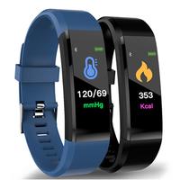 Heart Rate Monitor Smart Bracelet Fitness Tracker Wristband thumbnail image