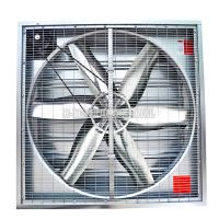Greenhouse exhaust fan poultry fan