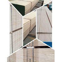 Construction Building Engineering Radiata Pine LVL