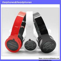 New beats version wireless bluetooth headphones