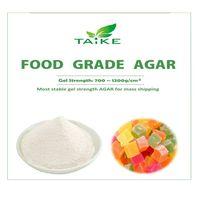 Food Grade Agar 900GS / Thickener / Stabilizer / Emulsifier