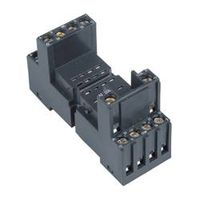 PYF14A-E2 Relay Socket