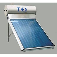 Flat Plate Solar Water Heater Solar Collector CE RoHS Approved Manufacturer in China thumbnail image